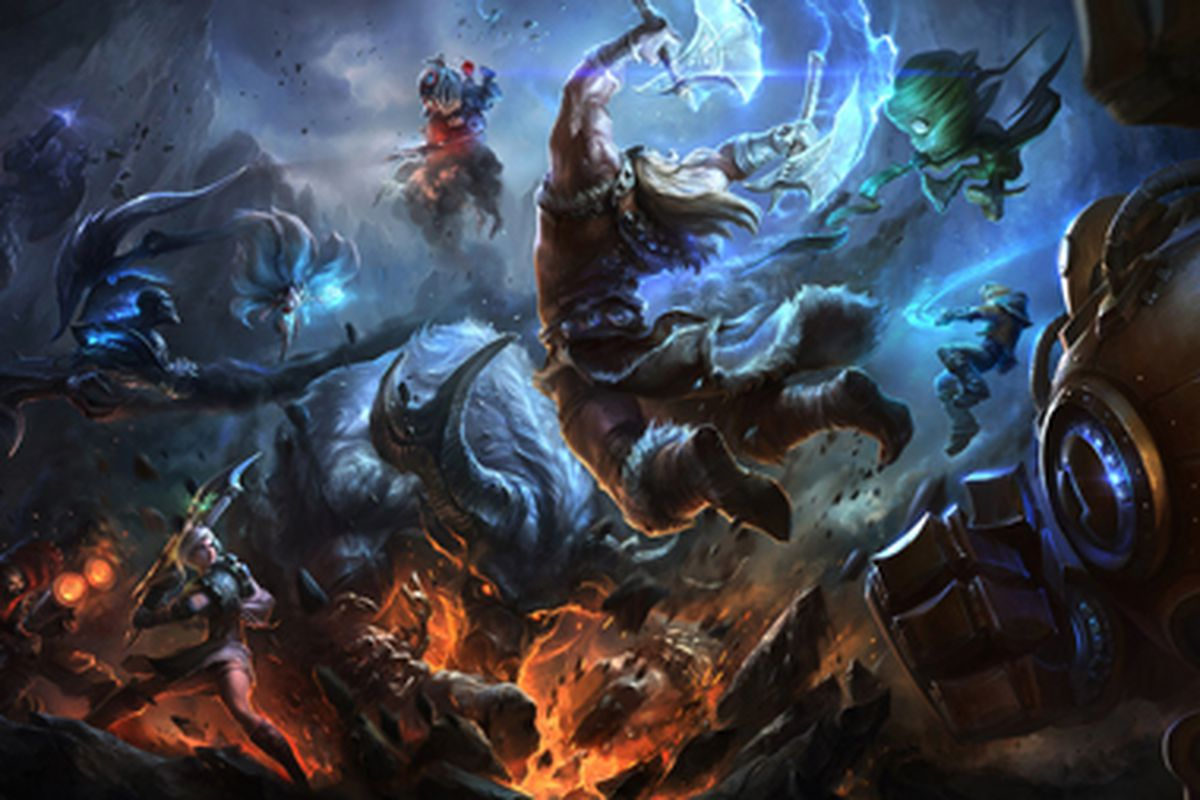 League of Legends moving to 10 bans is 'quite likely' - The