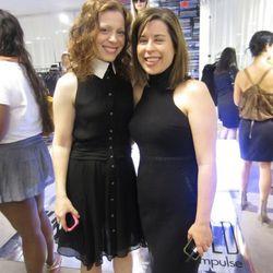 Heather Cocks (left) and Jessica Morgan of Go Fug Yourself