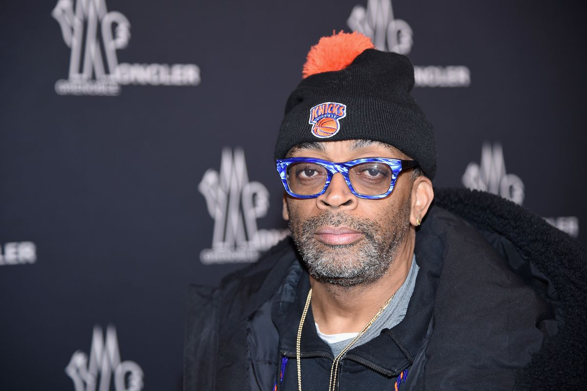 Spike Lee Thinks The Seahawks Have Signed Colin Kaepernick