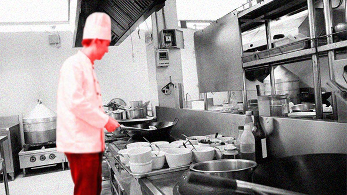 How Restaurants Hire Undocumented Workers - Eater