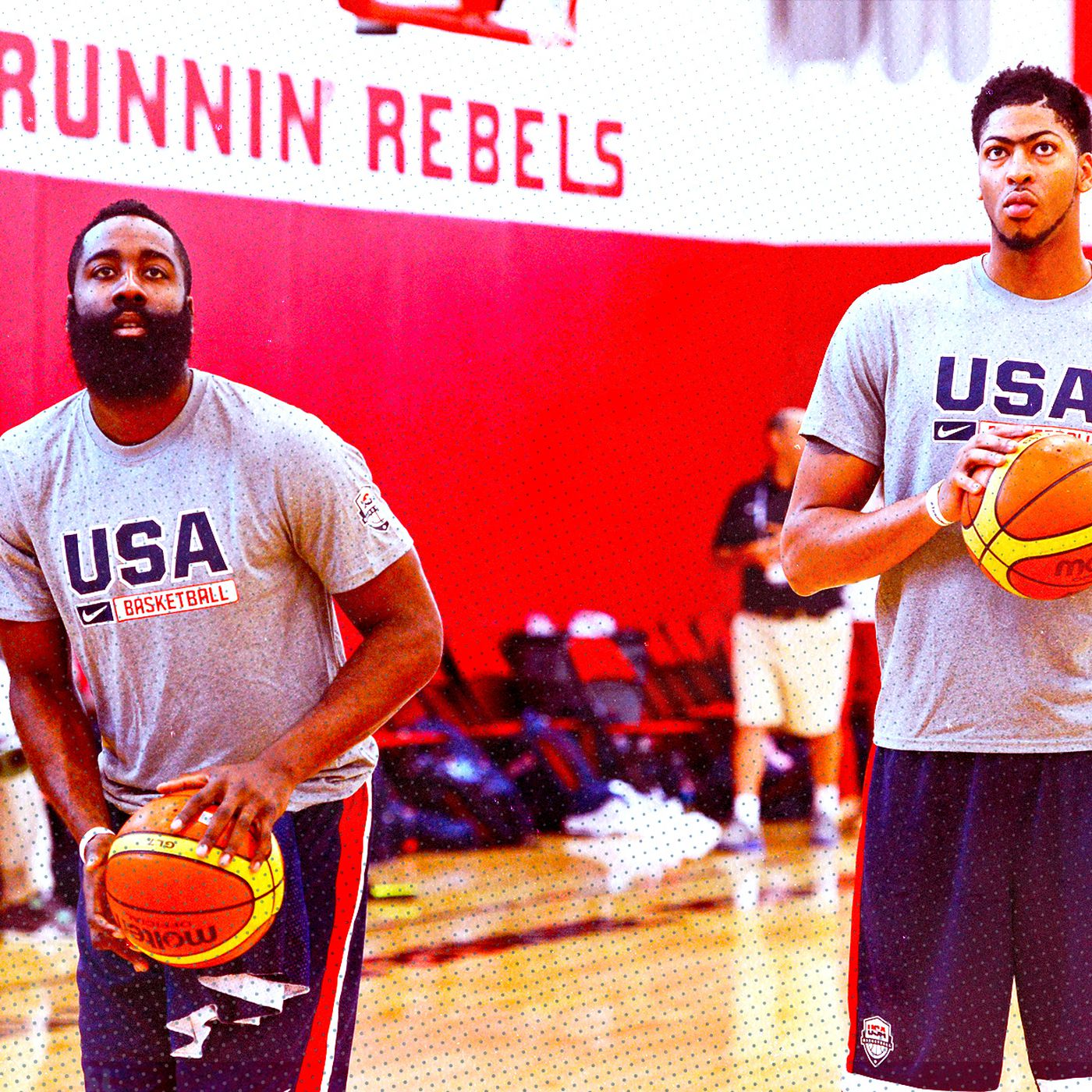 Team USA's 2019 FIBA World Cup roster won't feature many