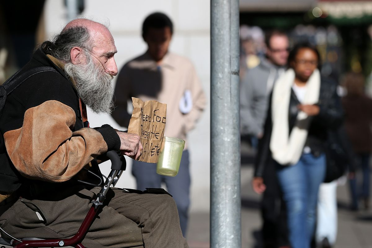 San Francisco has passed a first-of-its-kind tax on big businesses — like Square and Stripe — to help the homeless