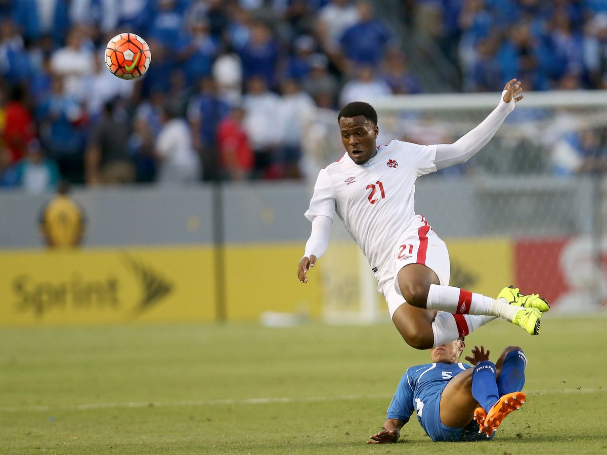 El Salvador v Canada: Group B - 2015 CONCACAF Gold Cup