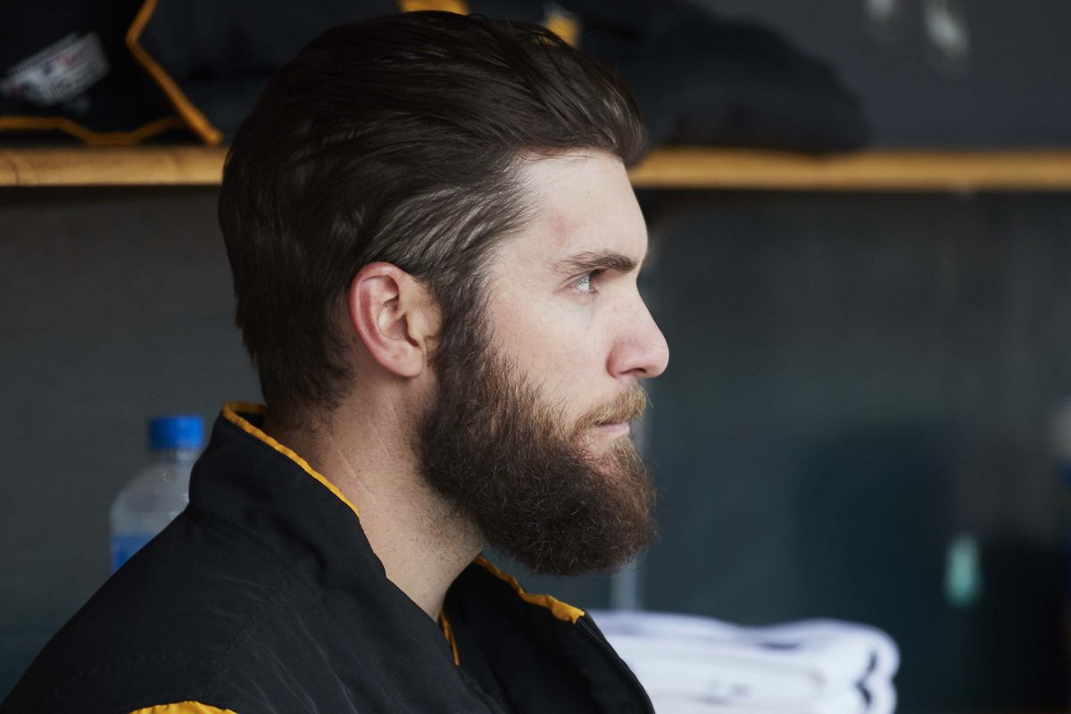 MLB: Game 1-Pittsburgh Pirates at Detroit Tigers