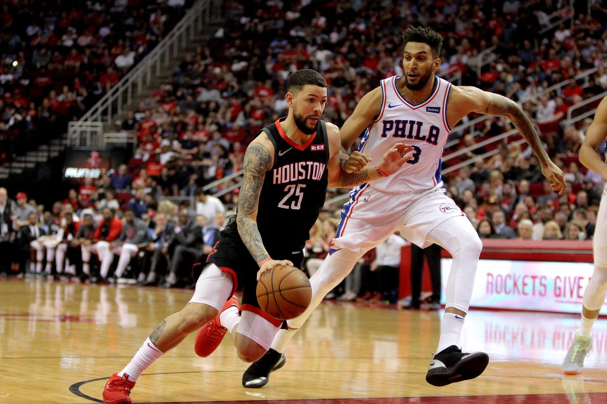 Jonah Bolden's path to playing time for the Sixers
