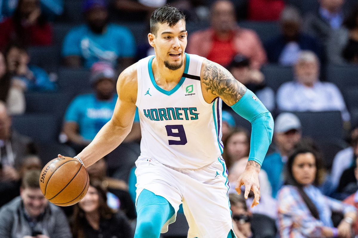 Nba Free Agency Willy Hernangomez Agrees To One Year Deal With New Orleans Pelicans The Bird Writes