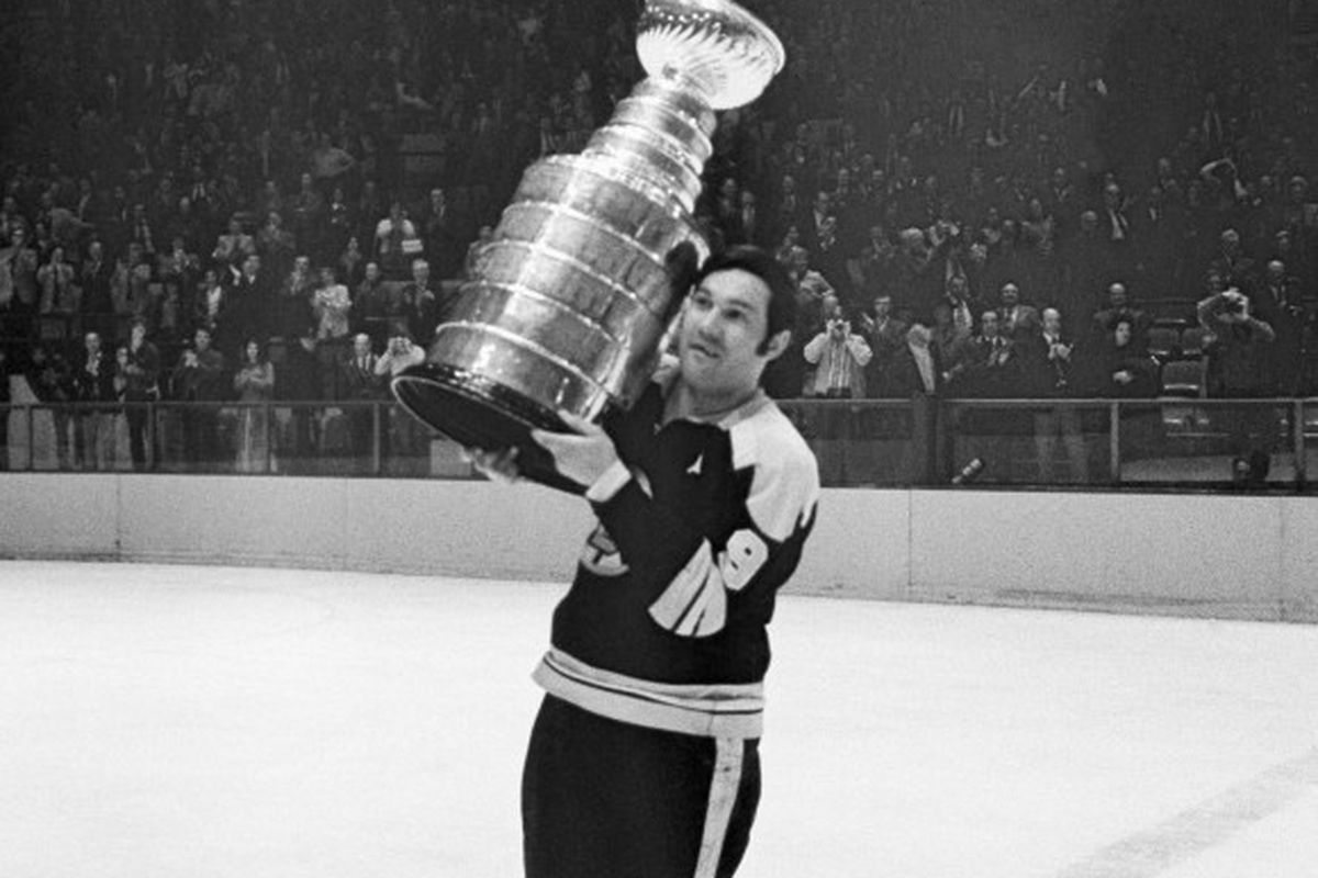 This Week In Bruins History  Johnny Bucyk 418 Consecutive Games ... b0ea33156