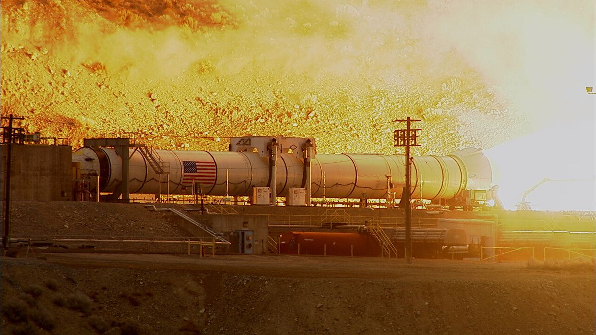 booster test 2