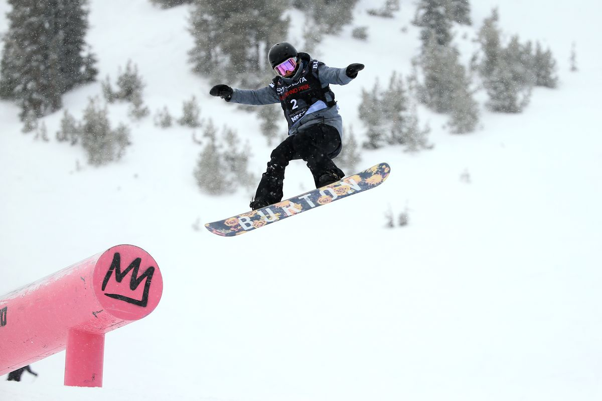 snowboarding rules and how to play