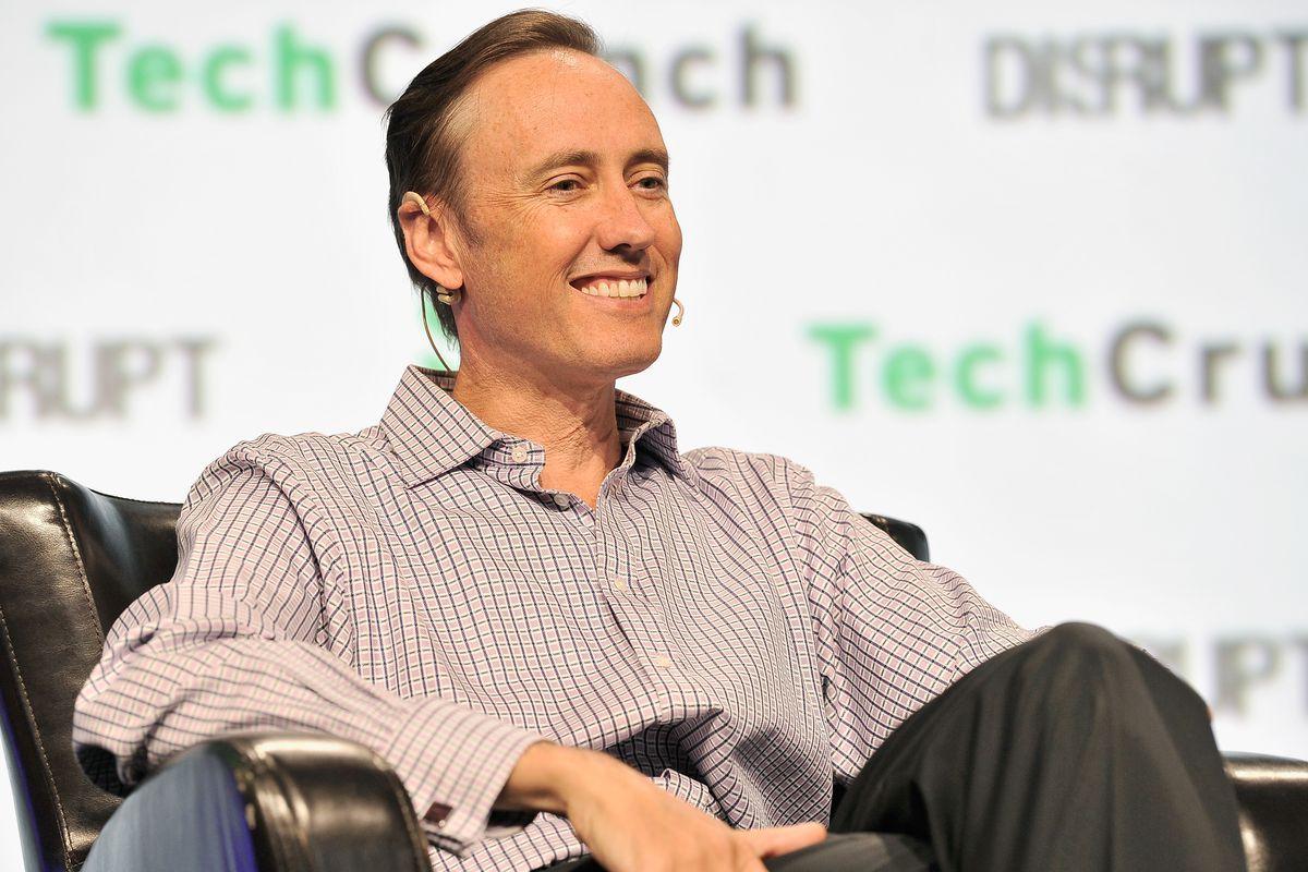 Former DFJ partner Steve Jurvetson