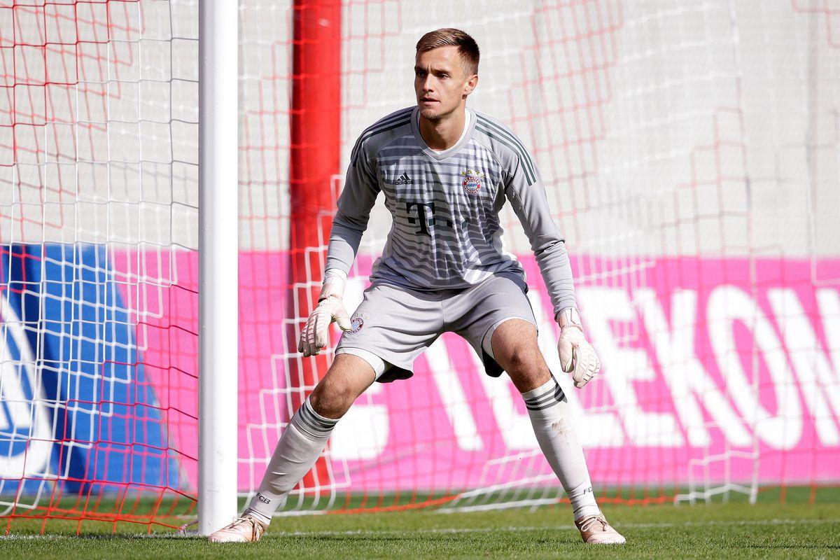 Bayern Munchen U19 v Ajax U19
