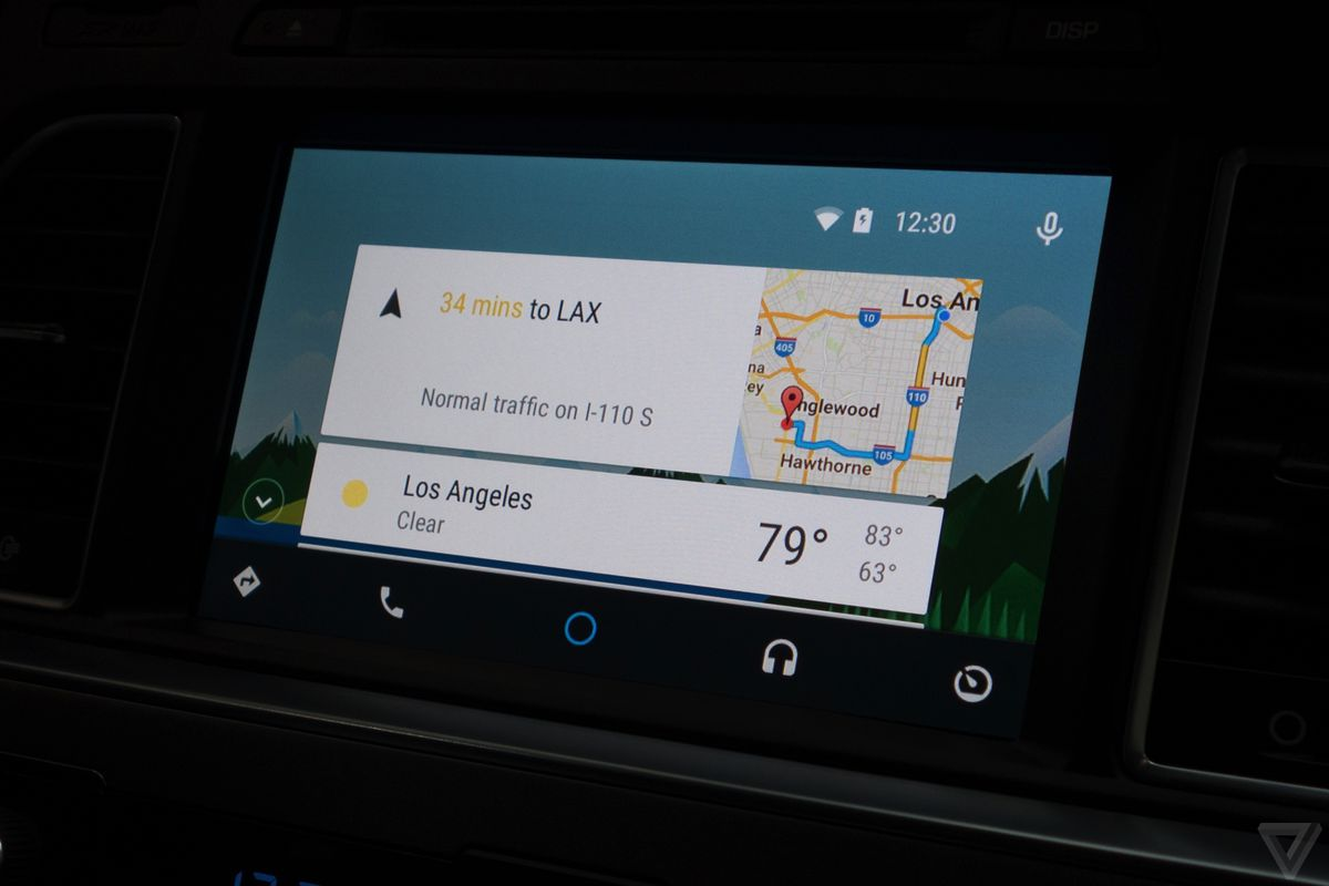 Android Auto lead 1