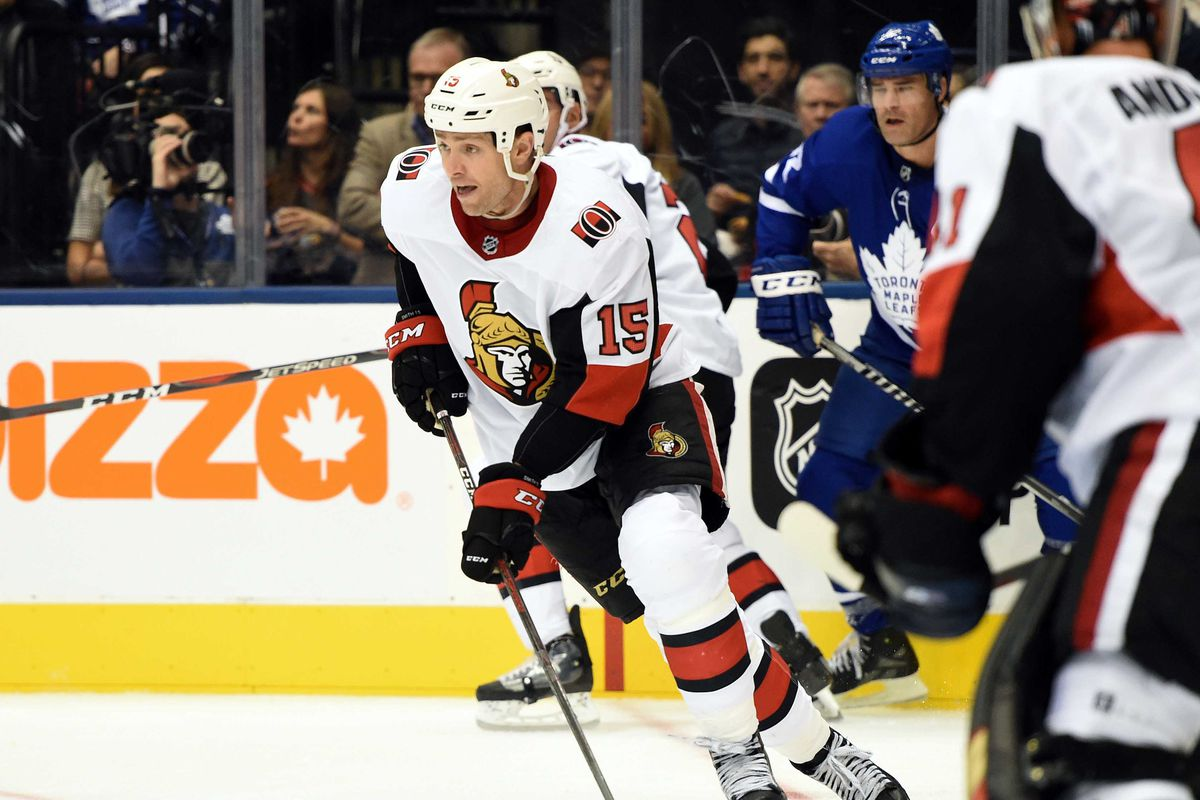 uk availability b4bc2 e0de9 Ottawa Senators Tradebait: Zack Smith - Silver Seven