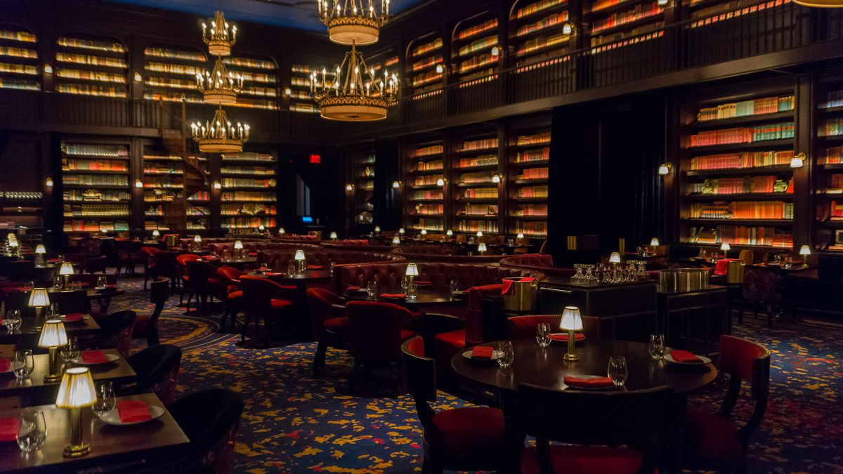 The Biggest Restaurant Opening Of The Year Debuts Tonight