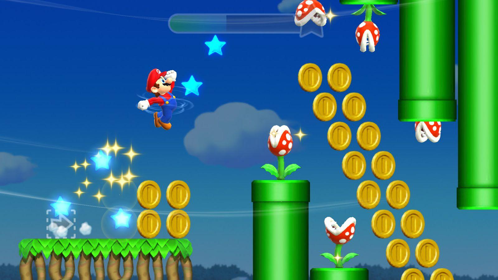 Spiele Kostenlos Super Mario