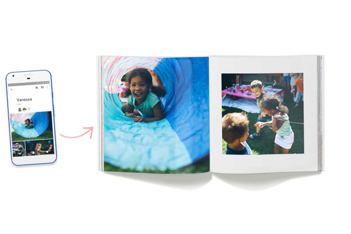 google is giving fi subscribers free photo books for christmas the
