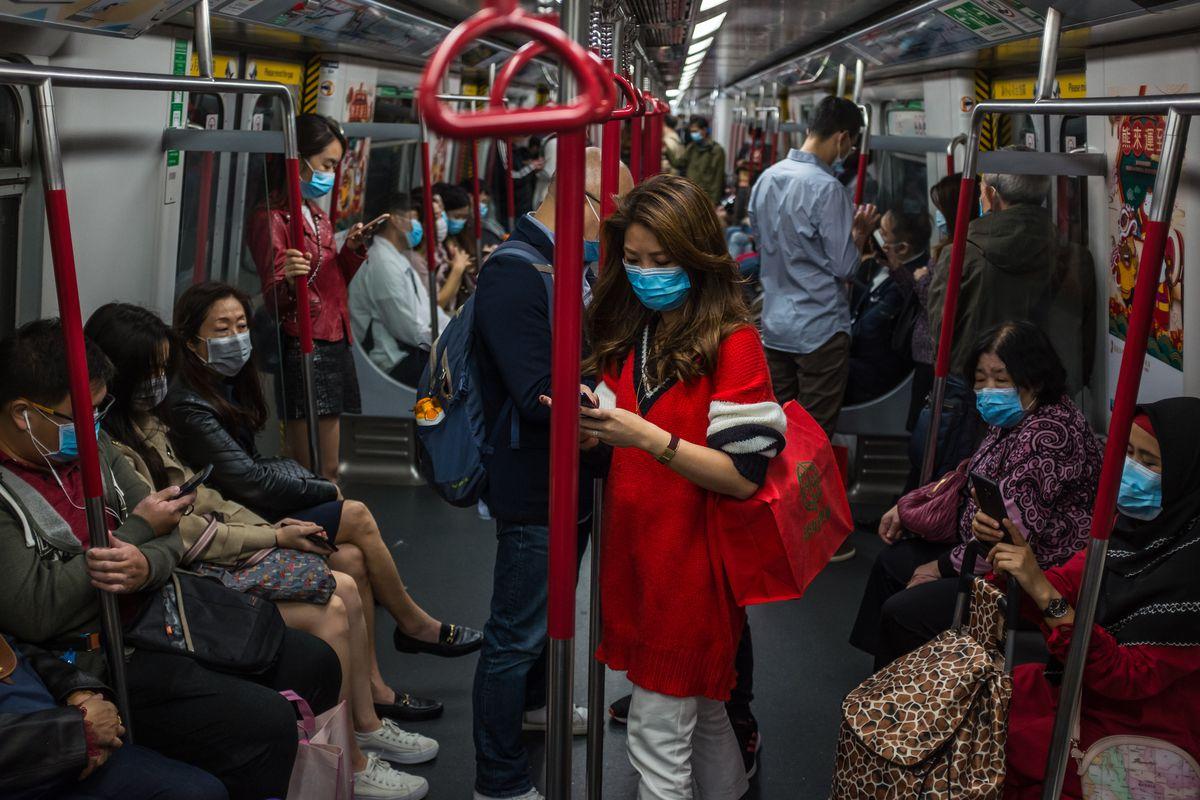 Coronavirus Outbreak Hong Kong Declares A State Of Emergency Vox