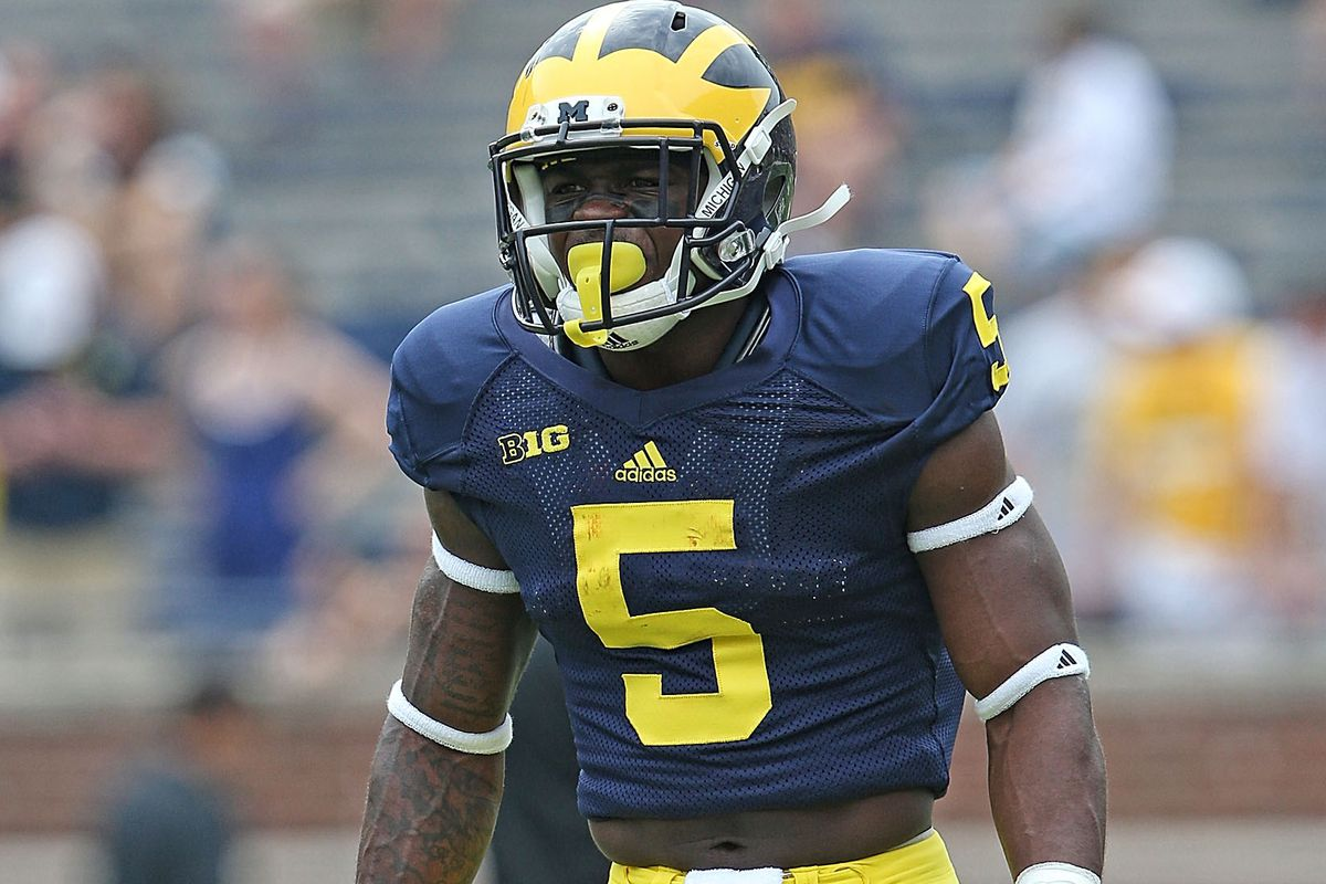 Michigan player refers to athlete payments as 'indentured ...
