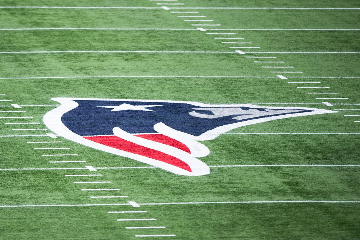 Las Vegas Raiders v New England Patriots