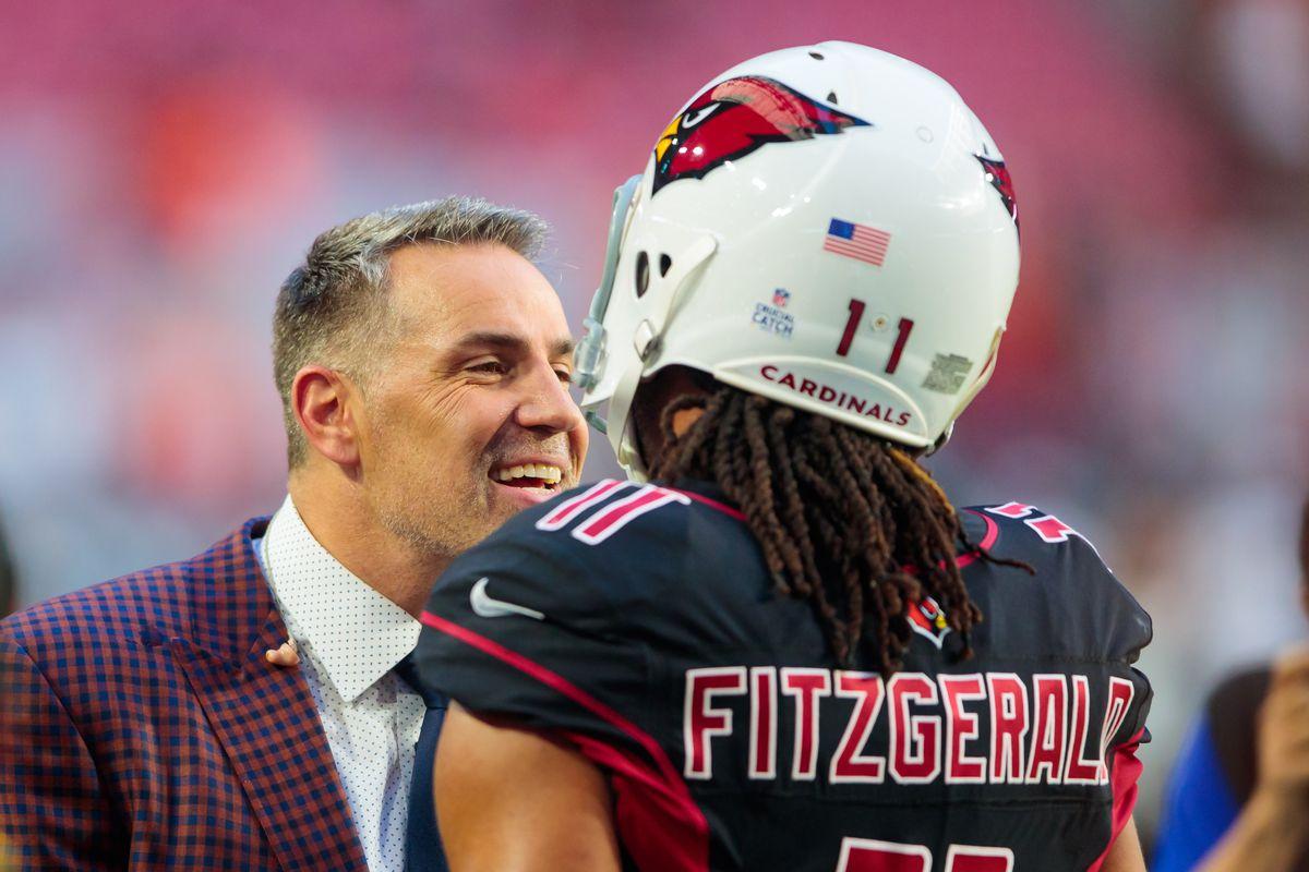 NFL: Denver Broncos at Arizona Cardinals