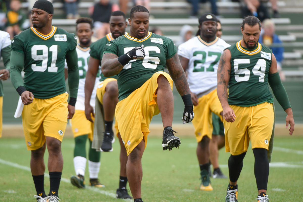 Packers 2016 Roster Predictions Full Depth Chart And 53 Man Projection