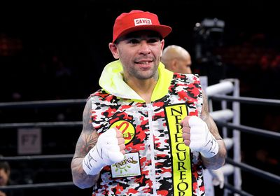 469852754.jpg - Benavidez, Collazo agree to terms for summer fight