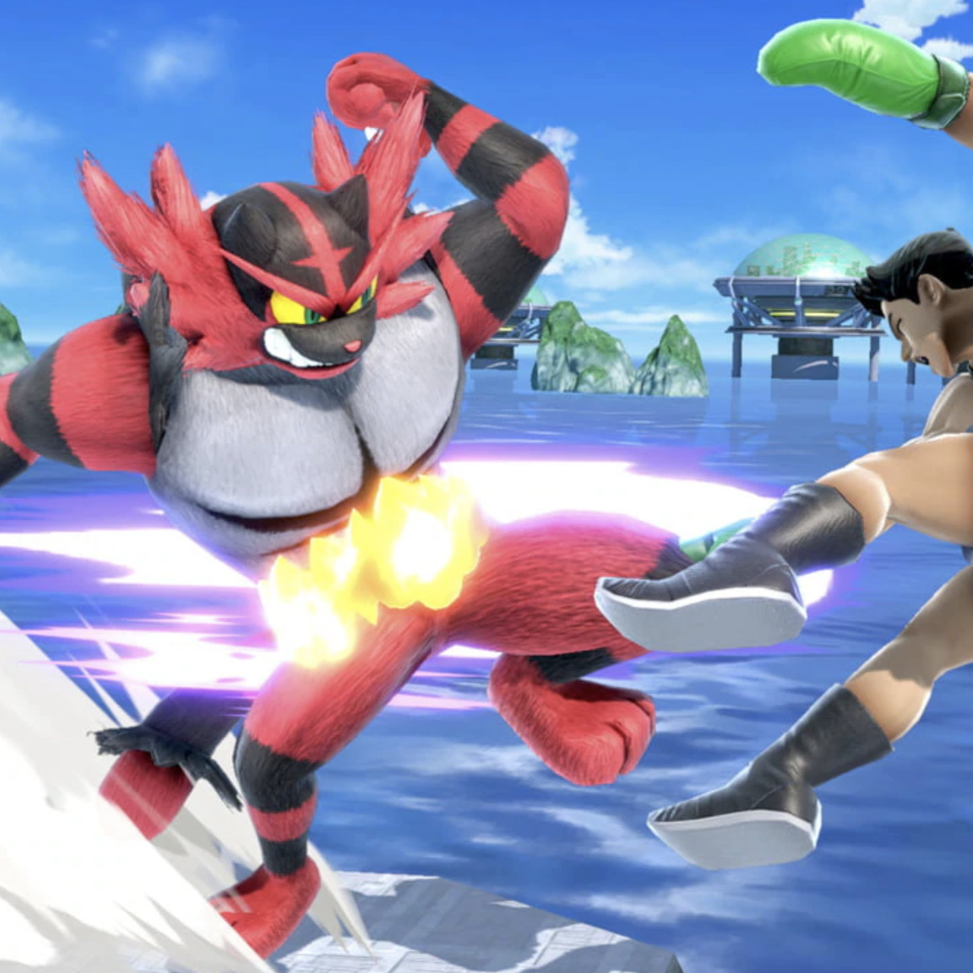 Super Smash Bros Ultimate X Fortnite Super Smash Bros Ultimate S Single Player Mode Shines On The Switch The Verge