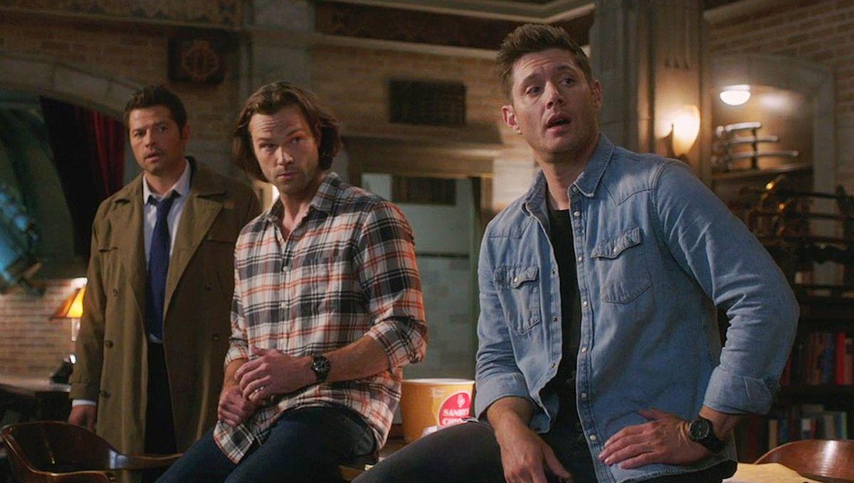 supernatural's final episode