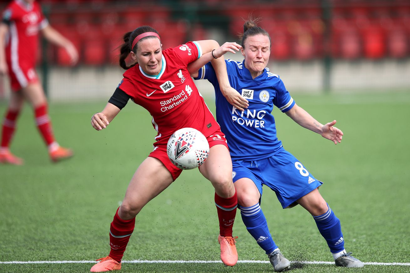 The Super League and Liverpool Women: A Dialogue