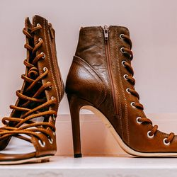 Alison boot, $485
