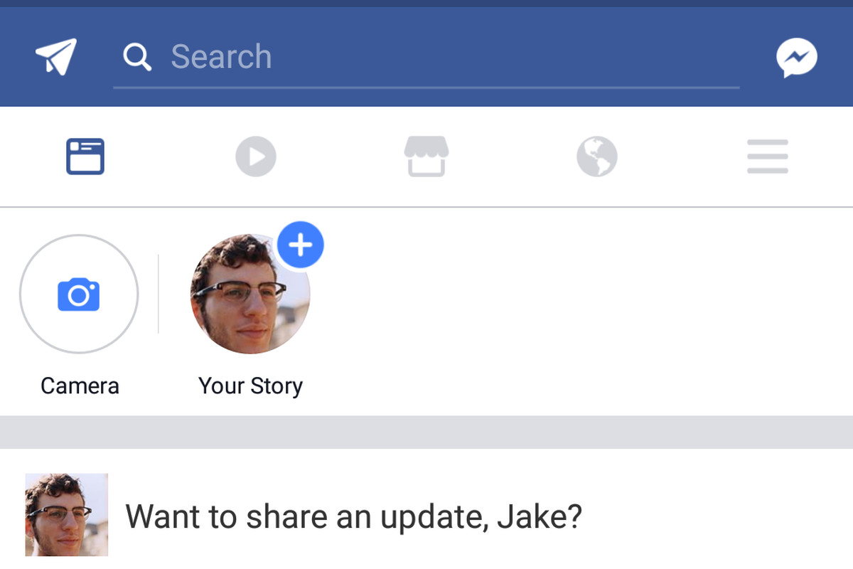 Facebook's troubled Stories feature is coming to the desktop