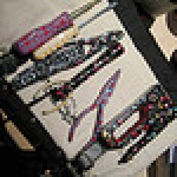 Cynthia Rowley tools