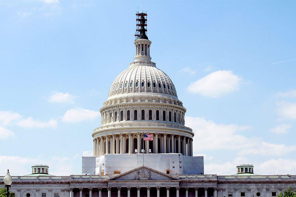 US Capitol 5 (Verge Stock)