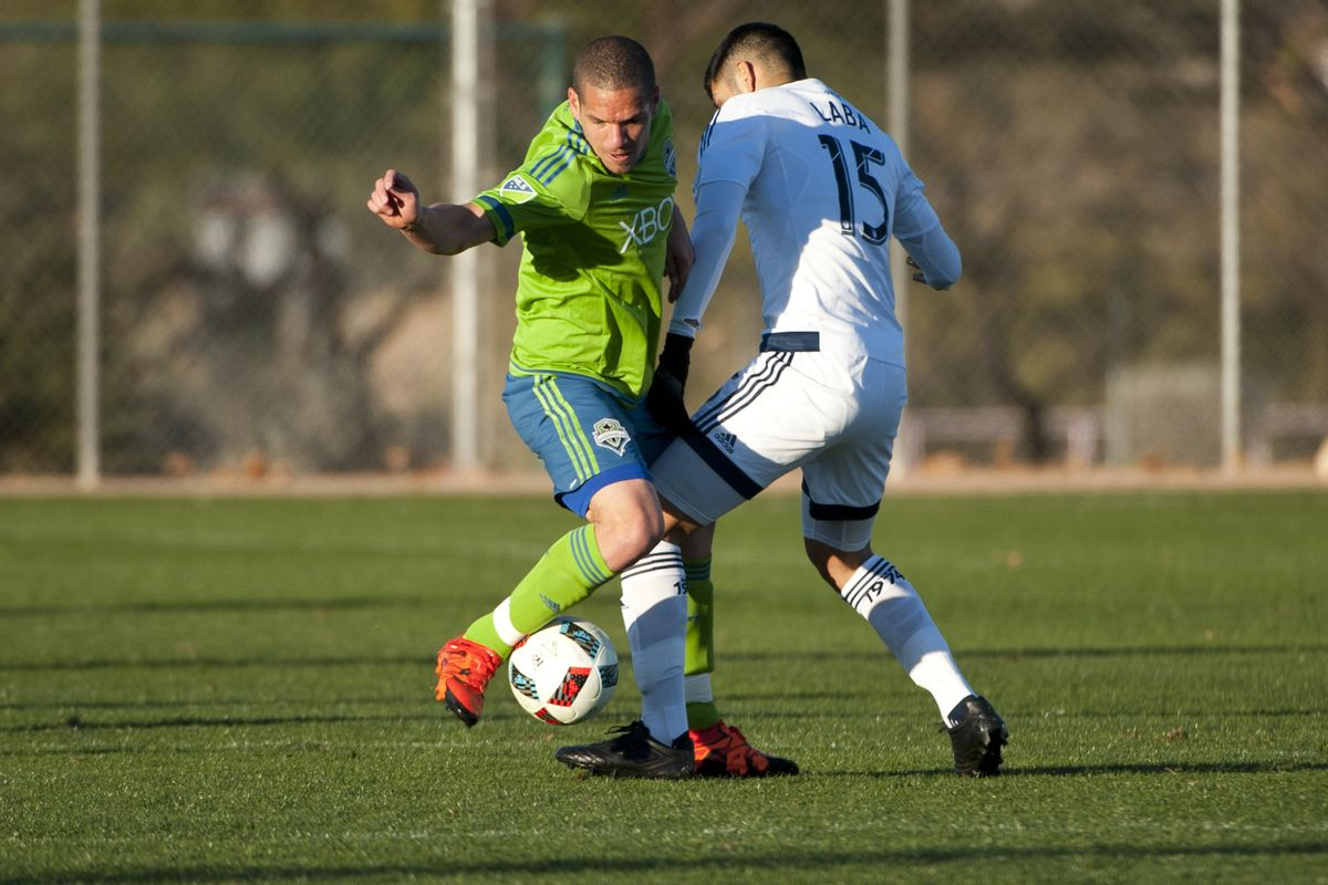 Ozzie and Laba are two of the biggest beneficiaries of MLS Fantasy's 2016 scoring changes
