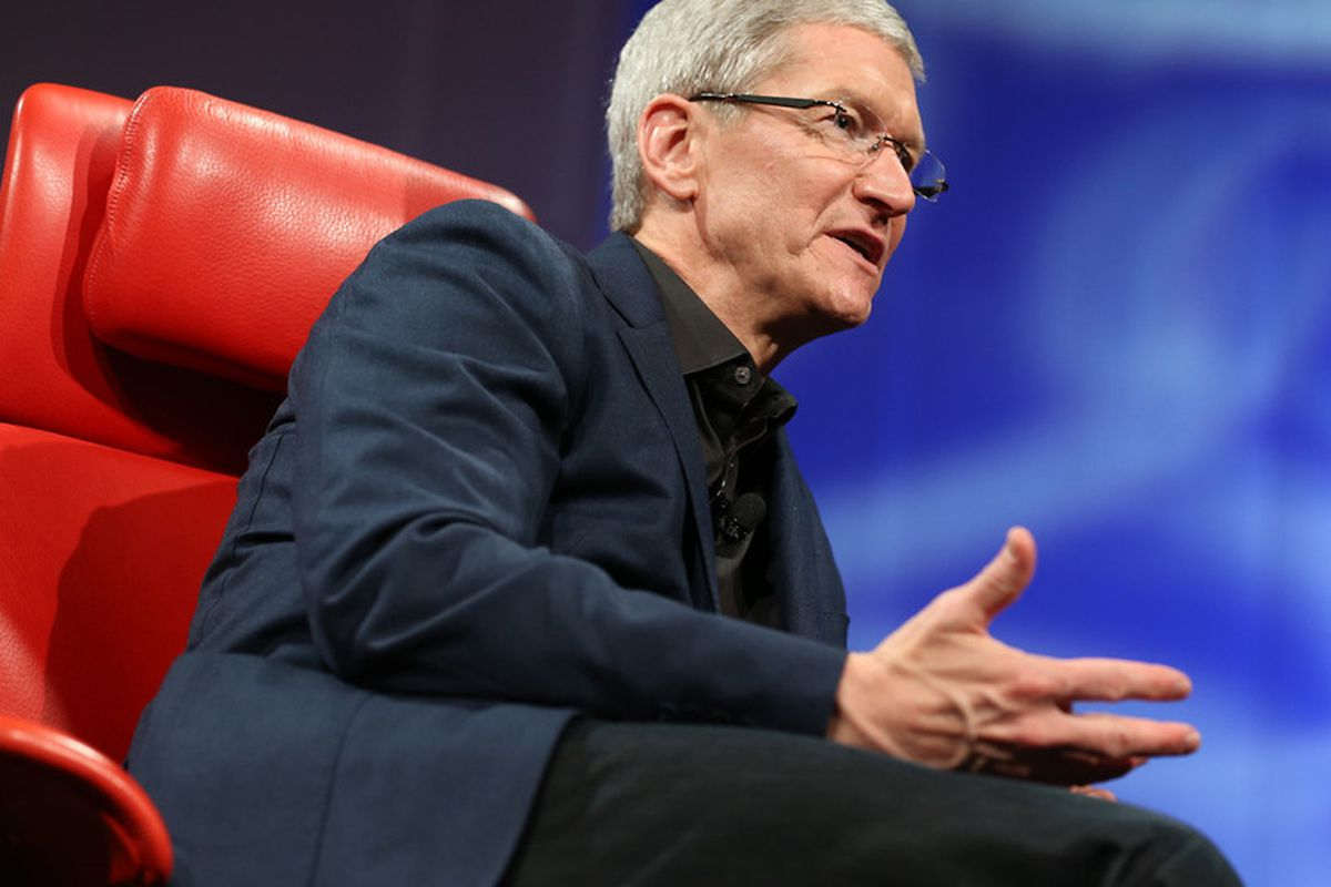 Tim Cook Says Apps Will Make the Apple Watch as Essential as the iPhone