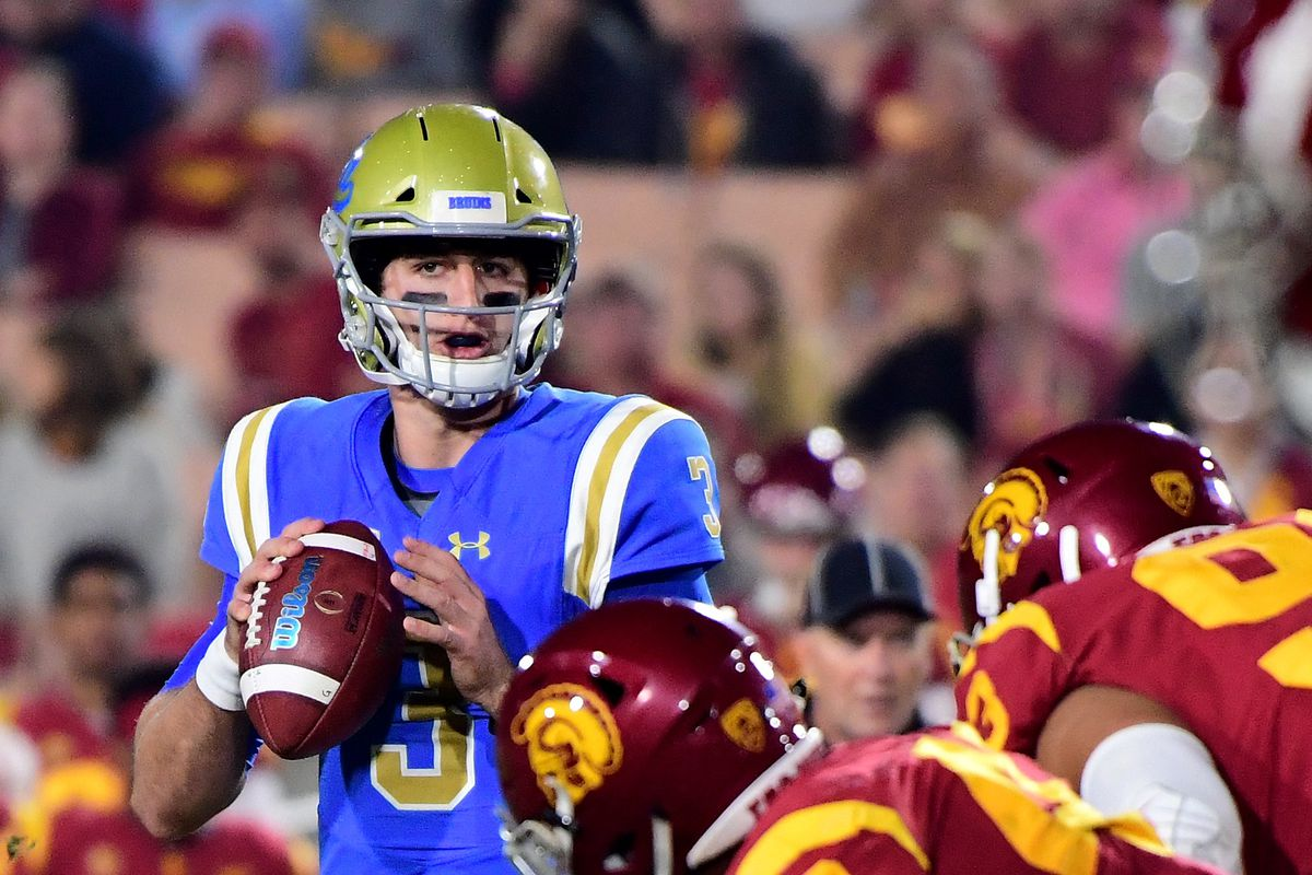 College football advanced stats: A new stat for individual