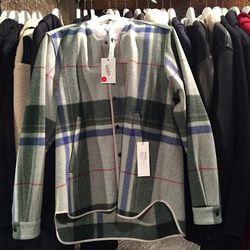 Tim Coppens Loden Outwear shirt, $298.20 (was $994)