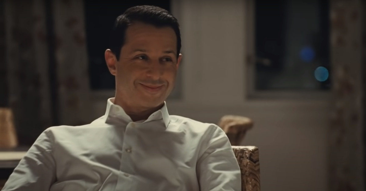 New trailers: Succession, You, Nightmare Alley, Hawkeye, and more
