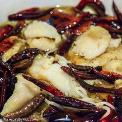 """Apparently something very spicy, by <a href=""""http://www.flickr.com/photos/lala010/8421854247/in/pool-1844845@N22"""">lala010</a>."""