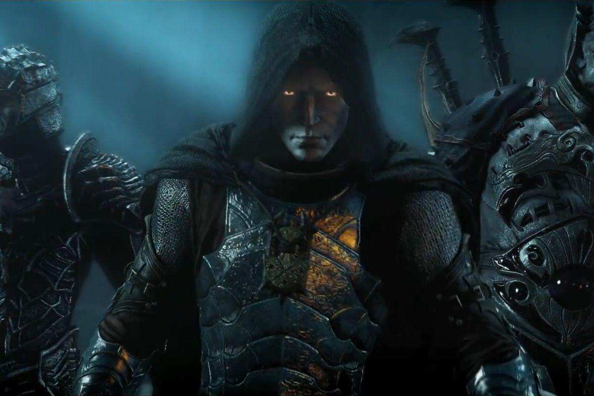 Sauron S Ring Of Power Mod Skyrim