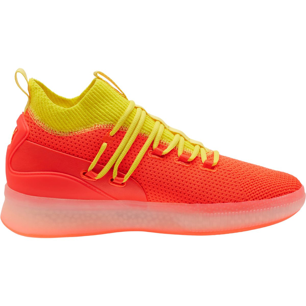 innovative design 90825 07881 Puma's Clyde Court Disrupt basketball shoe drops just in ...
