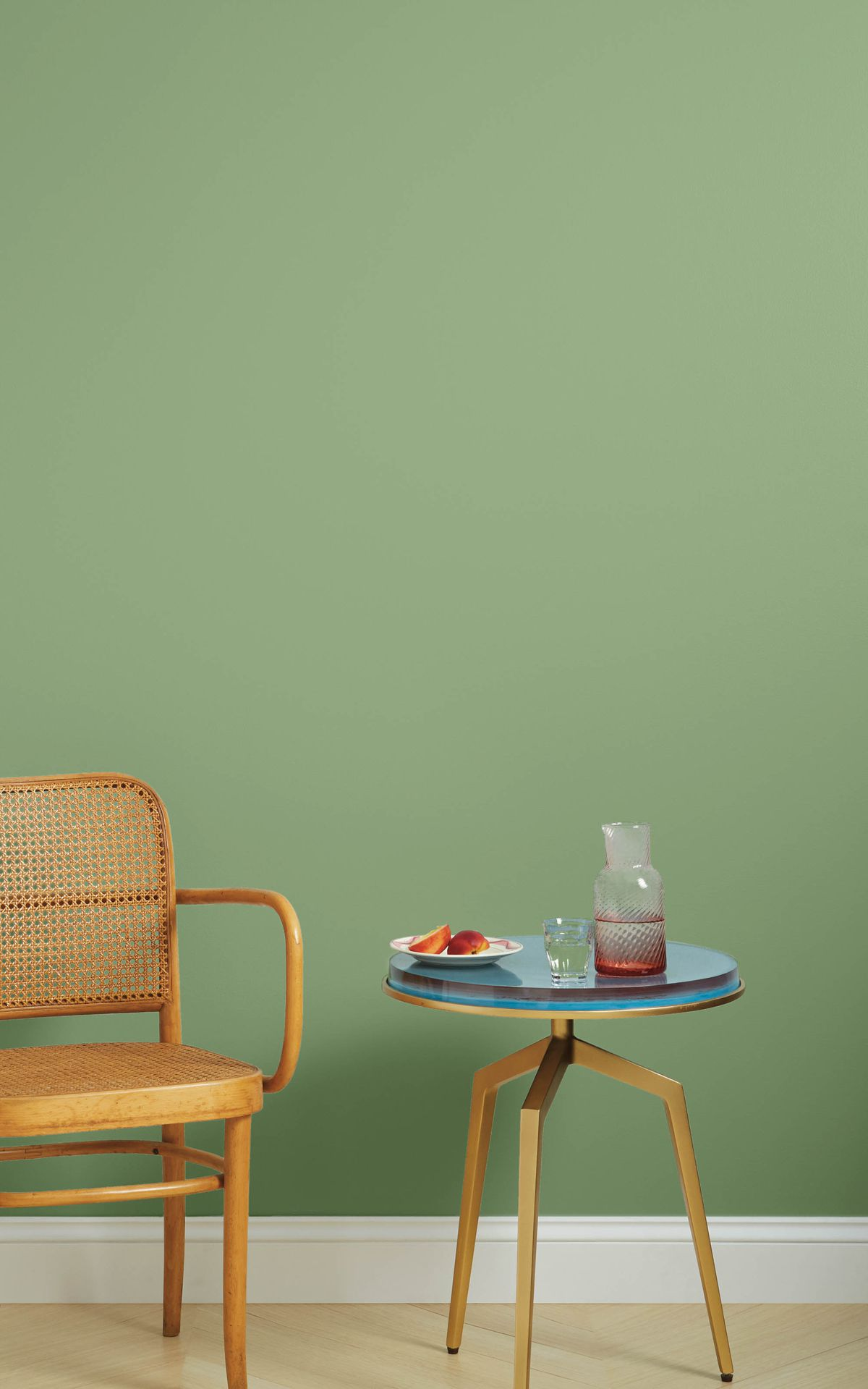 Clare Wants To Make Buying Paint A Breeze Curbed