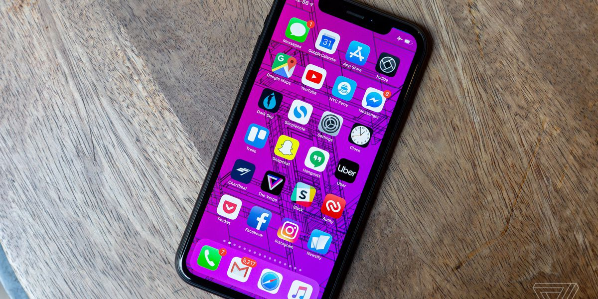 Apple denies favoring its own apps over competitors' in App Store search results