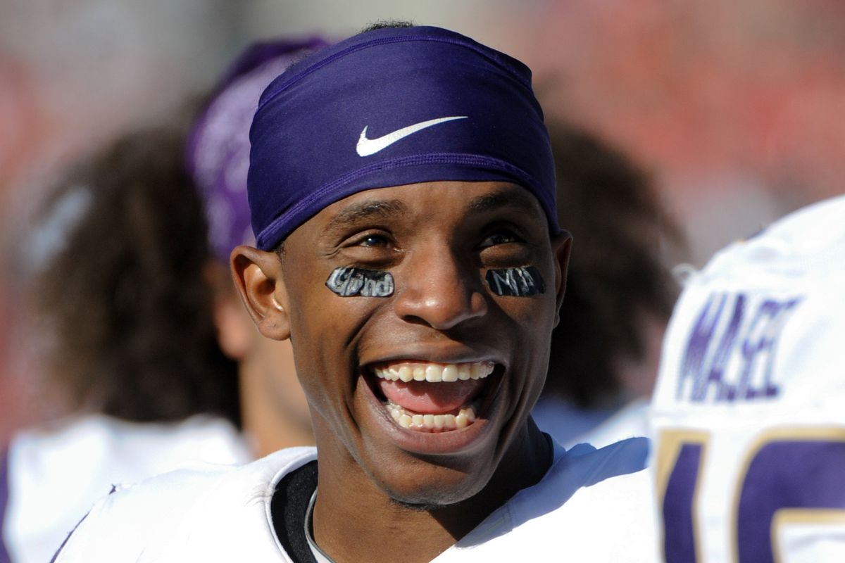 Jaydon Mickens may be the most important player on UW's roster going into 2015.