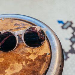 <b>Sunday Somewhere</b> Matahari Psychedelic sunglasses, $240
