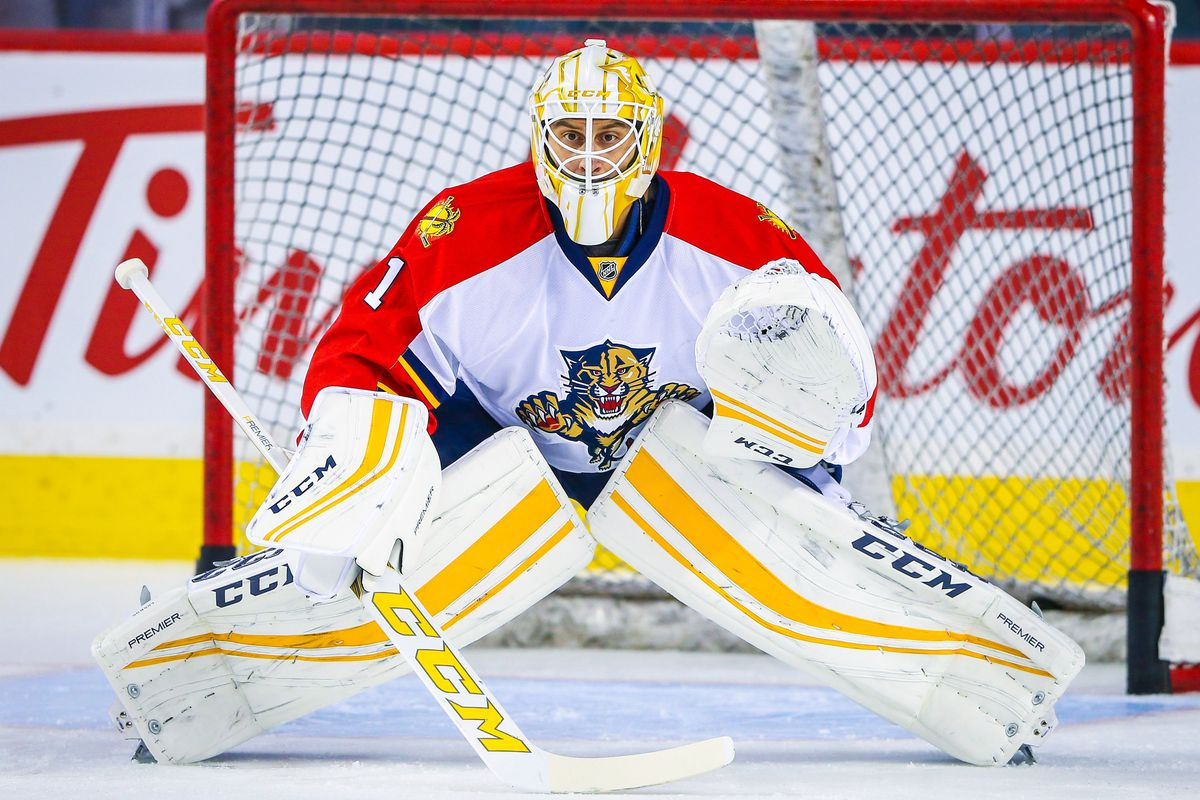 Has Florida Panthers Success In 2015 16 Been A Result Of Above