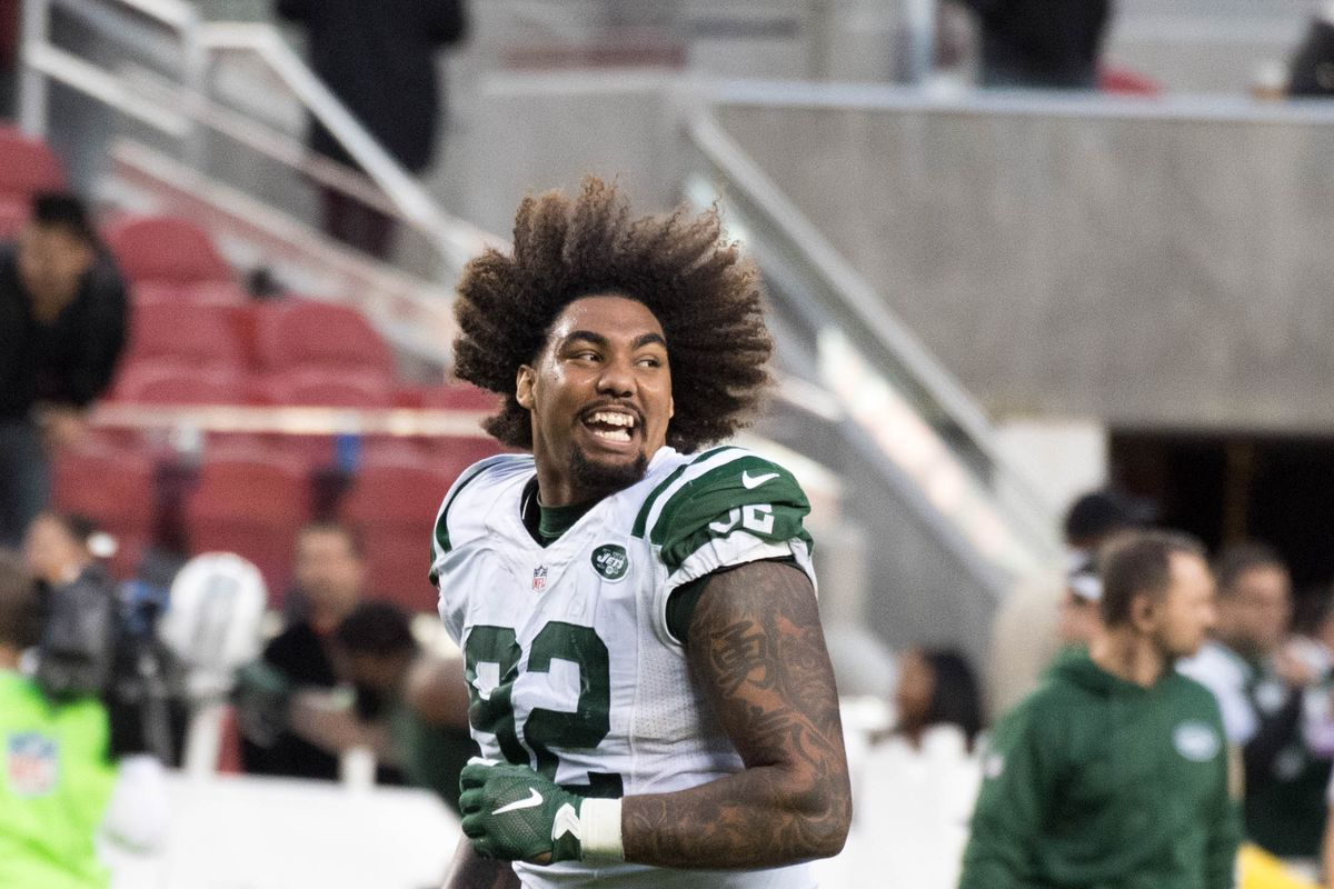 NFL investigating incident involving Jets' Darron Lee, Leonard Williams