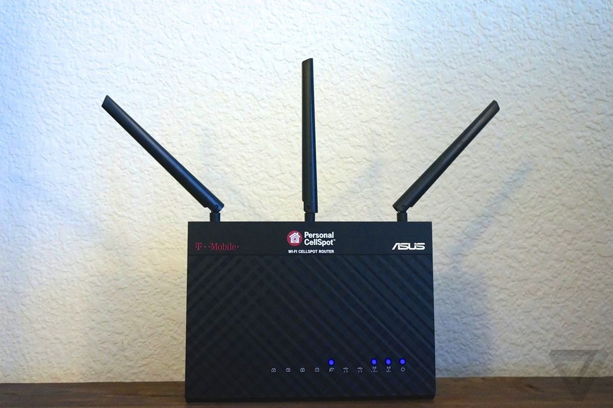 Would you get a new Wi-Fi router just to use your cell phone indoors