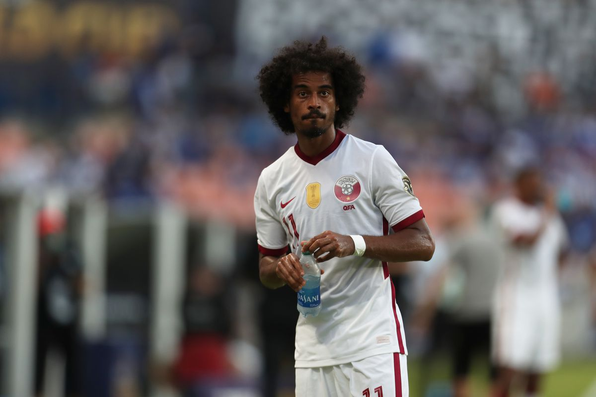 Grenada v Qatar: Group D - 2021 CONCACAF Gold Cup