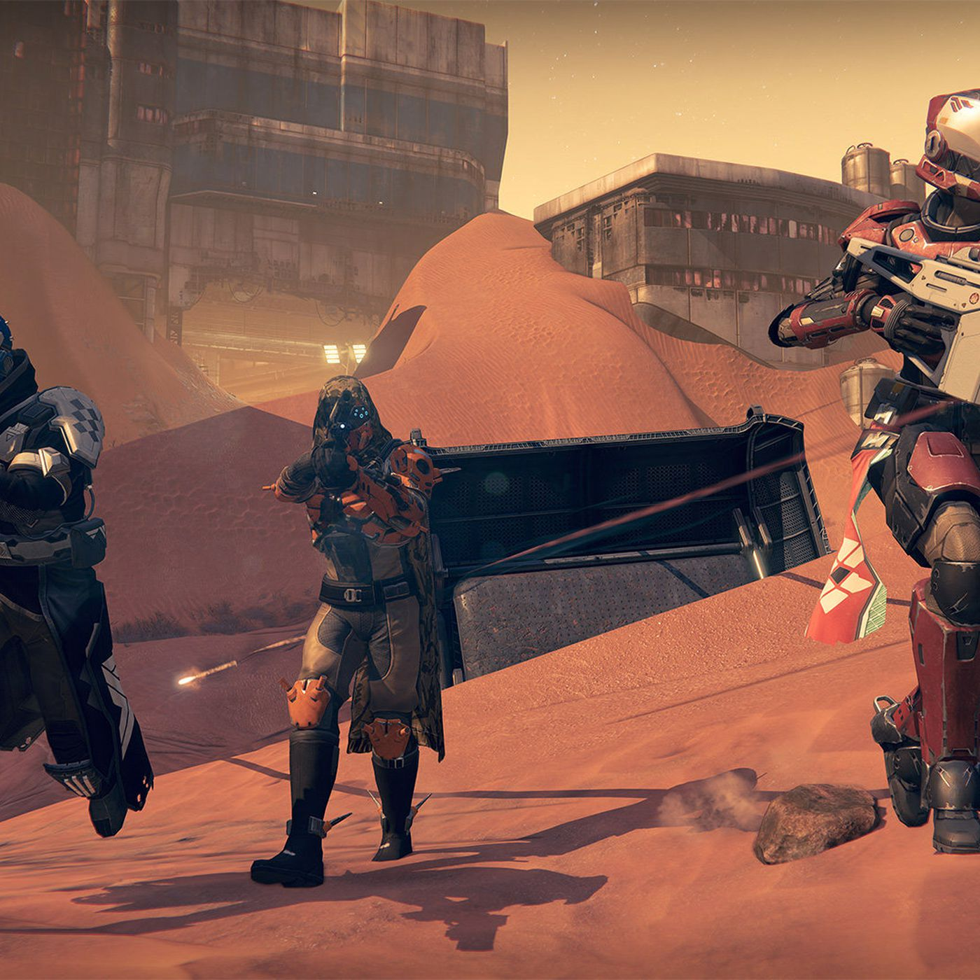 What's exclusive to the PlayStation versions of Destiny
